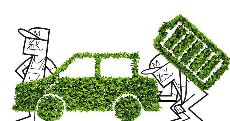 Noleggio Veicoli Green