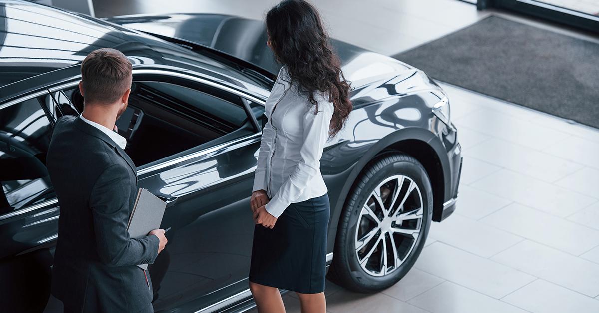 Noleggio auto: dieci semplici consigli
