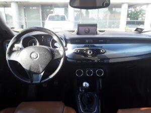 ALFA ROMEO Giulietta  (2010) Giulietta 2.0 JTDm-2 170 CV Distinctive - 2