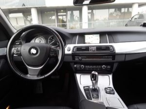 BMW Serie 5   (F10/F11) 525d xDrive Touring Business aut. - 2