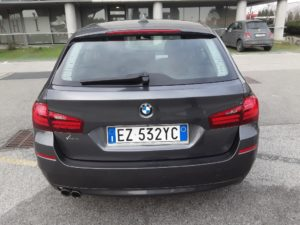 BMW Serie 5   (F10/F11) 525d xDrive Touring Business aut. - 3