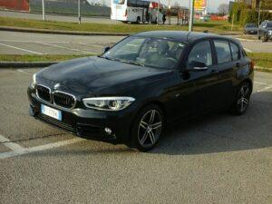 BMW Serie 1       (F20) 120d 5p. Sport - 1