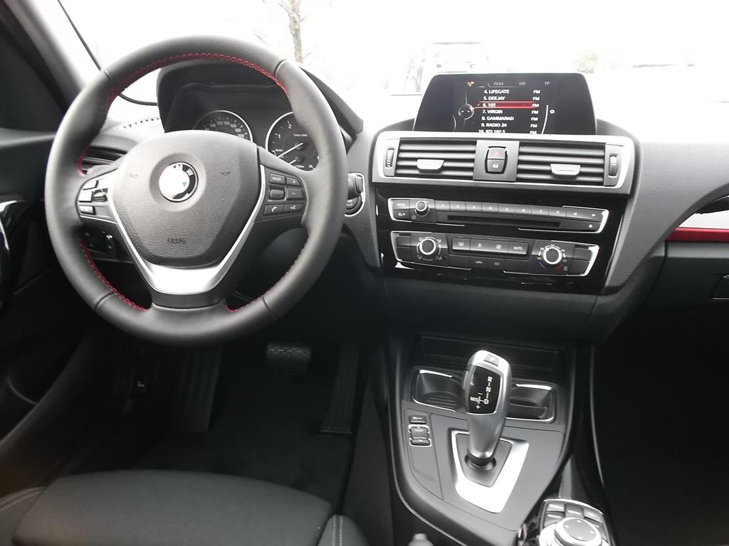 BMW Serie 1       (F20) 120d 5p. Sport - 2