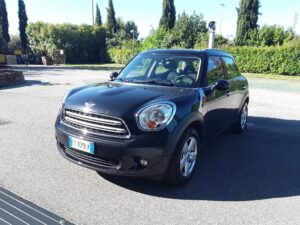 MINI Mini Countryman R60 Mini 1.6 Cooper D Business Countryman