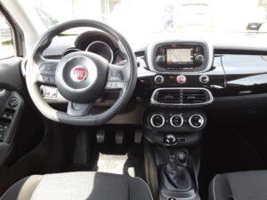 FIAT 500X 500X 1.6 MultiJet 120 CV Business - 2