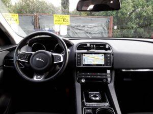 JAGUAR F-Pace       (X761) F-Pace 2.0 D 180 CV AWD aut. R-Sport - 2
