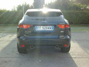 JAGUAR F-Pace       (X761) F-Pace 3.0 D V6 300 CV AWD aut. Portfolio - 3