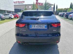 JAGUAR F-Pace       (X761) F-Pace 2.0 D 180 CV AWD aut. Prestige - 3