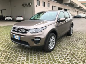 LAND ROVER Discovery Sport Discovery Sport 2.0 TD4 180 CV Auto Business Ed. Premium SE