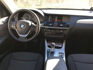 BMW X3            (F25) X3 sDrive18d Business Advantage Aut. - 2