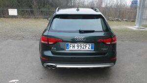 AUDI A4 allroad 2ª serie A4 allroad 2.0 TDI 190 CV S tronic Business - 3
