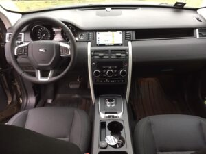 LAND ROVER Discovery Sport Discovery Sport 2.0 TD4 150 CV SE - 2