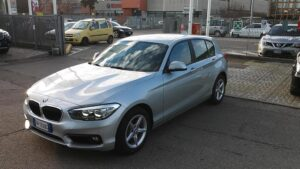 BMW Serie 1       (F20) 118d 5p. Business