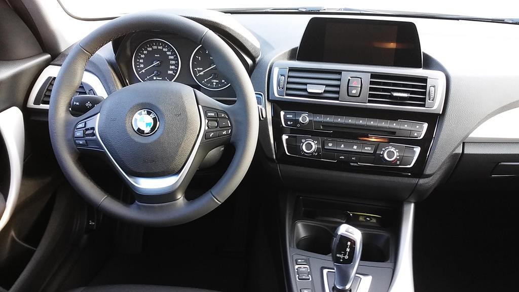 BMW Serie 1       (F20) 118d 5p. Business - 2