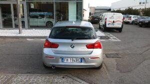 BMW Serie 1       (F20) 118d 5p. Business - 3
