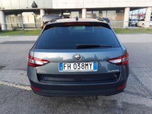 SKODA Superb 3ª serie Superb 2.0 TDI DSG Wagon Executive - 3
