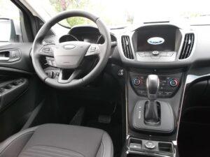 FORD Kuga 2ª serie Kuga 2.0 TDCI 150 CV S&S 4WD Powershift Titanium - 2