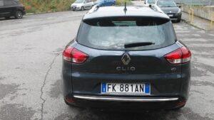 RENAULT Clio 4ª serie Clio Sporter dCi 8V 90CV EDC Start&Stop Energy Intens - 3