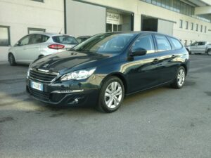 PEUGEOT 308 2ª serie 308 BlueHDi 120 S&S EAT6 SW Business