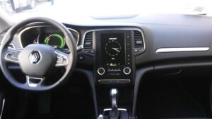 RENAULT Mégane 4ª serie Mégane Sporter dCi 8V 110 CV EDC Energy Intens - 2