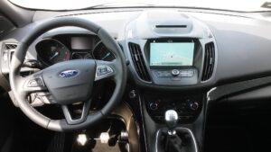 FORD Kuga 2ª serie Kuga 2.0 TDCI 180 CV S&S 4WD ST-Line Business - 2