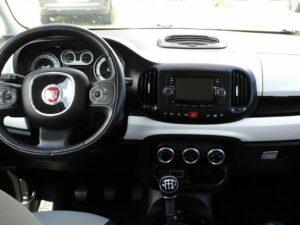 FIAT 500L 500L 1.3 Multijet 95 CV Pop Star - 2
