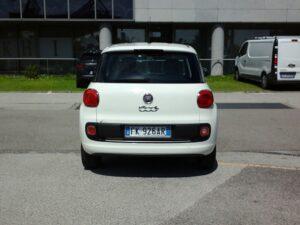 FIAT 500L 500L 1.3 Multijet 95 CV Pop Star - 3