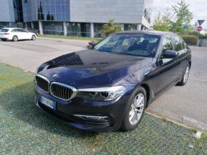 BMW Serie 5   (G30/G31) 520d Business - 1