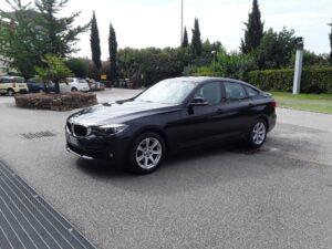 BMW Serie 3 G.T.  (F34) 318d Gran Turismo