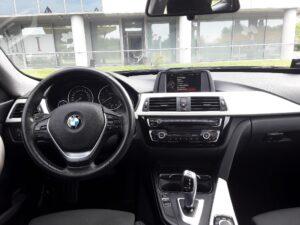 BMW Serie 3 G.T.  (F34) 318d Gran Turismo - 2