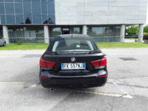 BMW Serie 3 G.T.  (F34) 318d Gran Turismo - 3