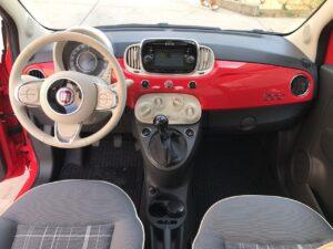 FIAT 500 (2015--->) 500 1.3 Multijet 95 CV Lounge - 2