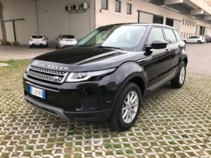 LAND ROVER RR Evoque 1ª serie Range Rover Evoque 2.0 TD4 150 CV 5p. Business Edition Pure
