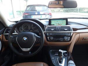 BMW Serie 4 Coupé (F32) 430d xDrive Coupé Luxury - 2