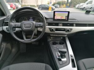 AUDI A4 5ª serie A4 Avant 2.0 TDI 150 CV ultra S tronic Business - 2