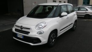 FIAT 500L 1.3 Multijet 95 CV Business 500L 1.3 Multijet 95 CV Business