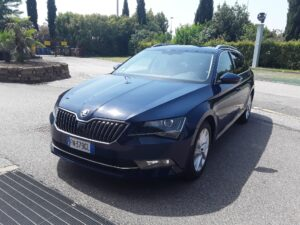 SKODA Superb 3ª serie Superb 2.0 TDI DSG Wagon Executive