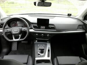 AUDI Q5 2ª serie Q5 2.0 TDI quattro S tronic Sport - 2