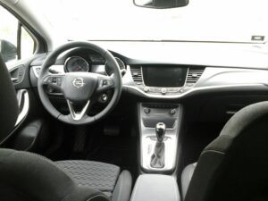 OPEL Astra 5ª serie Astra 1.6 CDTi 136CV aut. Sports Tourer Business - 2