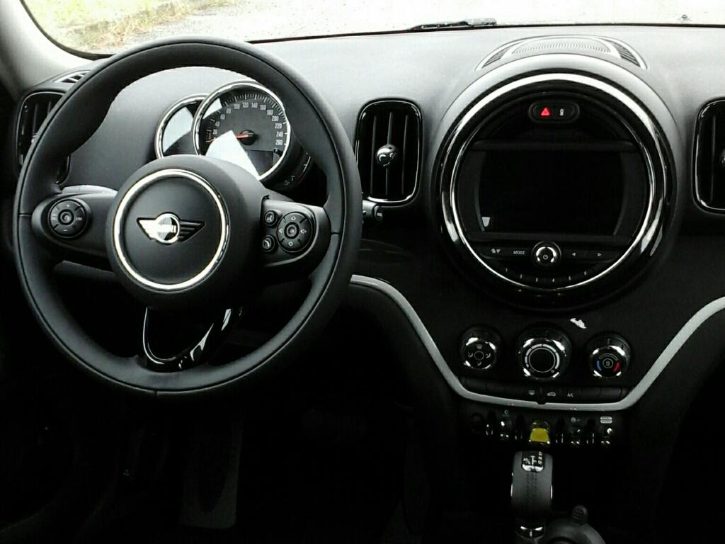 MINI Mini Countryman F60 Mini 1.5 Cooper S E Countryman ALL4 Automatica - 2