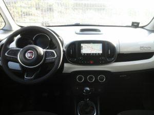FIAT 500L 500L 1.3 Multijet 95 CV Business - 2