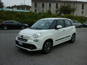 FIAT 500L 500L 1.6 Multijet 120 CV Business