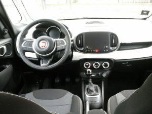 FIAT 500L 500L 1.6 Multijet 120 CV Business - 2