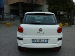 FIAT 500L 500L 1.6 Multijet 120 CV Business - 3