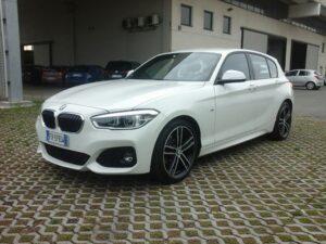 BMW 114d 5p. Msport 114d 5p. Msport