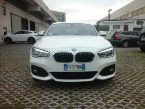 BMW 114d 5p. Msport 114d 5p. Msport - 2