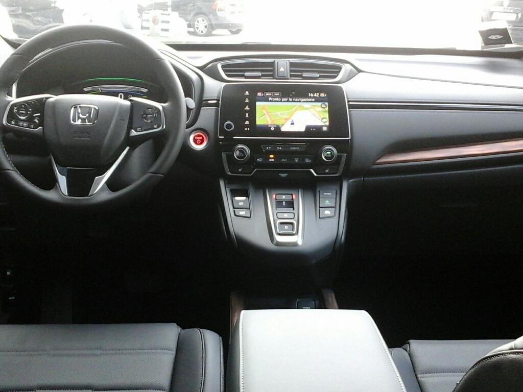 HONDA CR-V 5ª serie 18--> CR-V 2.0 Hev eCVT Lifestyle Navi - 2