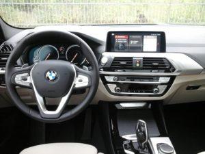BMW X3        (G01/F97) X3 xDrive20d xLine - 2