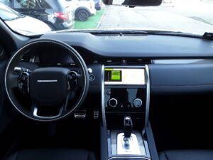 LAND ROVER Discovery Sport Discovery Sport 2.0D I4-L.Flw 150 CV AWD Auto R-Dynamic SE - 2