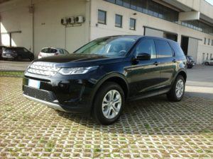 LAND ROVER Discovery Sport Discovery Sport 2.0D I4-L.Flw 150 CV AWD Auto S